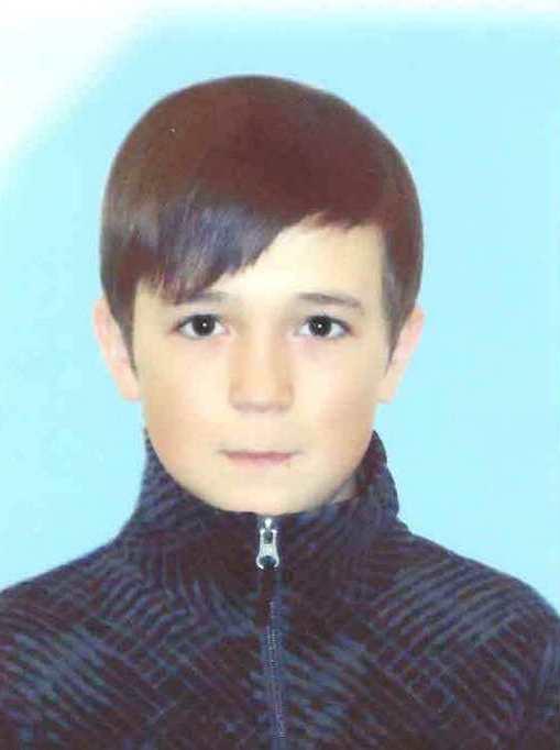 Трубаев Георгий