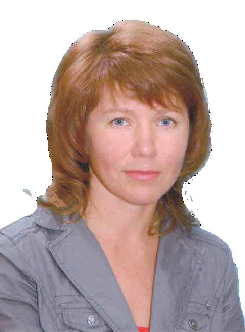 Залужская Инна Михайловна
