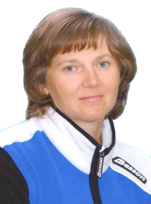 Донова Галина Викторовна