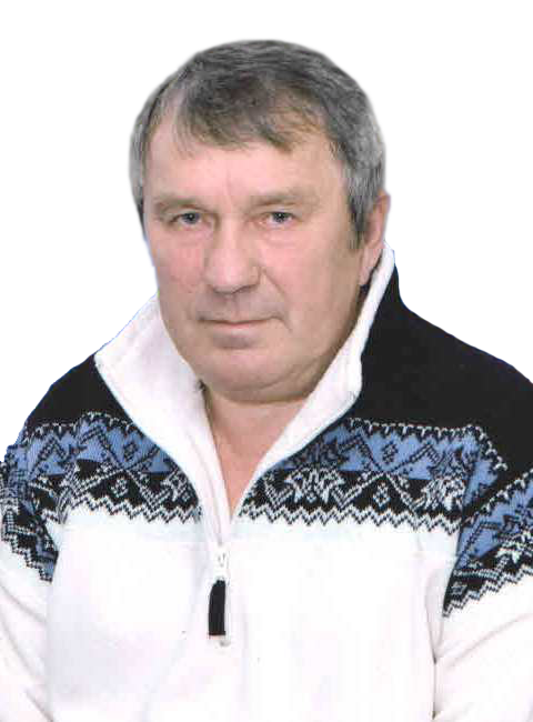 Боровских Александр Иванович