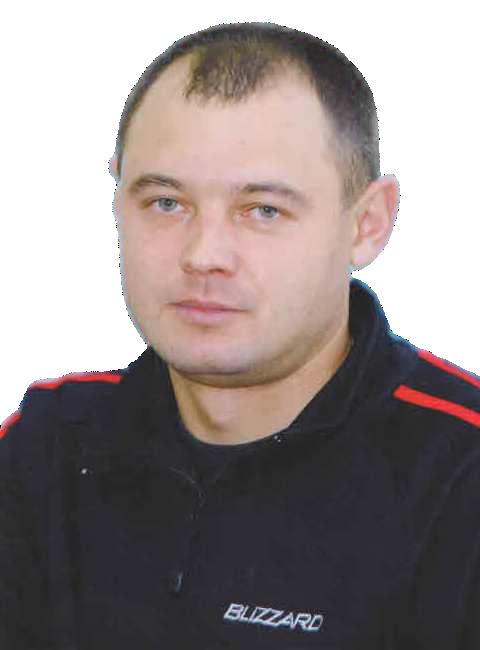 Шинкевич Сергей Юрьевич