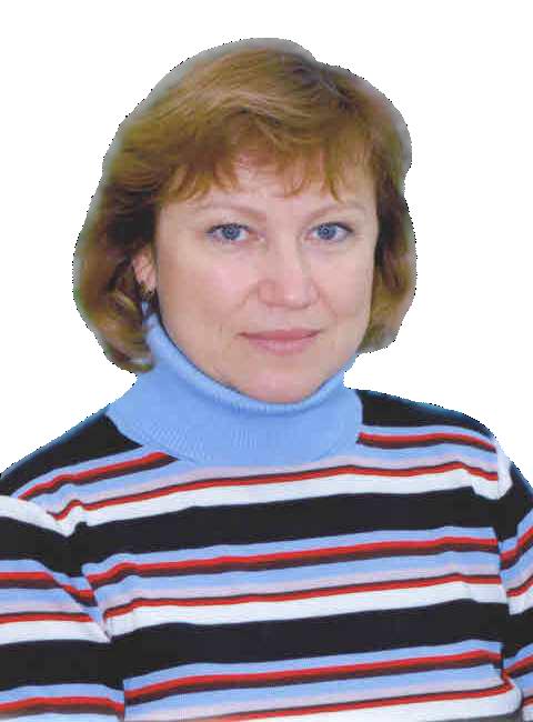 Проворкина Татьяна Валентиновна