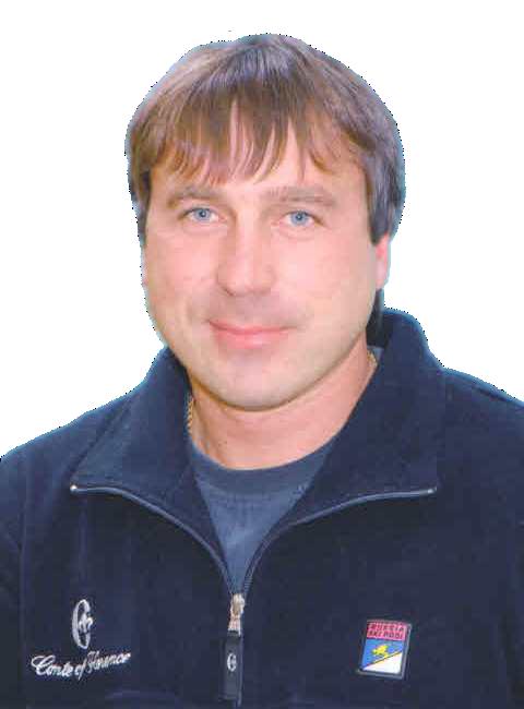 Пономарев Геннадий Анатольевич