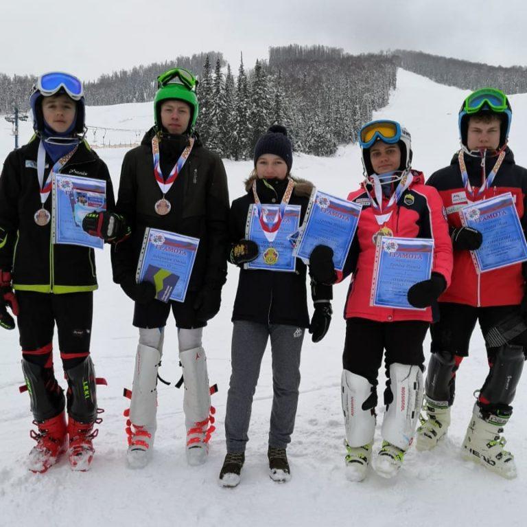 ВС «Приз Главы Таштагольского района» г.Таштагол